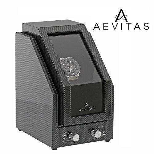 aevitas-qualita-superiore-orologio-avvolgitori-carbone-1