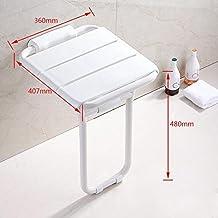 tsar003 multifunktions aluminium legierung badezimmer falten dusche sitz wand montiert schuh hocker - Klappbarer Sitz Fur Dusche