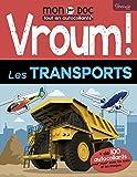 Telecharger Livres Vroum les Transports (PDF,EPUB,MOBI) gratuits en Francaise