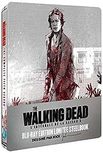 The Walking Dead - L'intégrale de la saison 5 [Édition Limitée boîtier SteelBook]