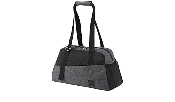 REEBOK LEAD AND GO GRAPHIC GRIP DUFFLE BAG - One Size 77519f58a121f