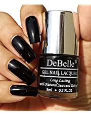 DeBelle Gel Nail Lacquer with Natural Seaweed Extract