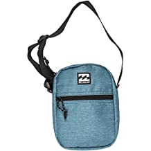 BILLABONG Hombre Boulevard Funda, Marina Heather, ...