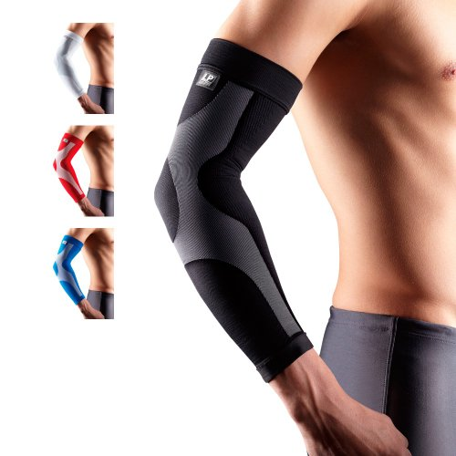 Rehband Rx Compression Arm-sleeves Arm-bandage Moderater Preis Power-sleeve 1paar Armstulpe