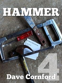 Hammer - Advanced Smash Repairs Episode 4 by [Cornford, Dave]