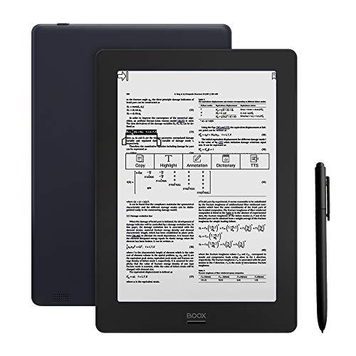 """BOOX Note 9.7"""" Lector e-Book con Lápiz,"""