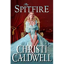 The Spitfire (Wicked Wallflowers Book 5)