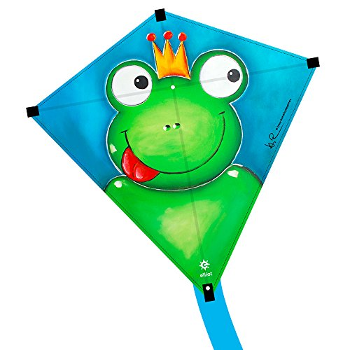 Elliot - 1010250 niños Dragon Franz Frosch por Heidi perc rtf,