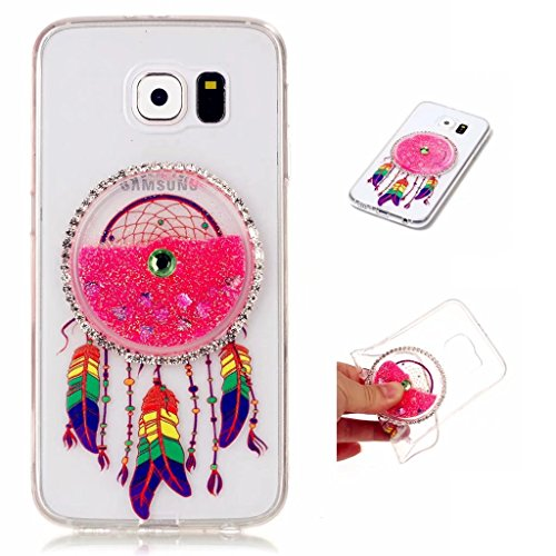 samsung-galaxy-s6-case-cover-mutouren-tpu-silicone-transparent-ultra-thin-gel-clear-crystal-exact-fi