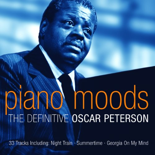 Piano Moods - The Definitive