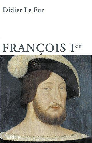 François Ier par Didier Le Fur