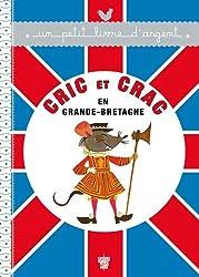 Cric et Crac en Grande-Bretagne