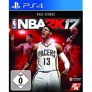NBA 2K17 – [PlayStation 4]