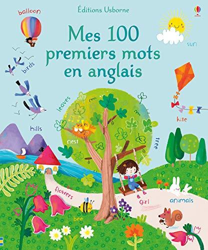 Mes 100 premiers mots en anglais