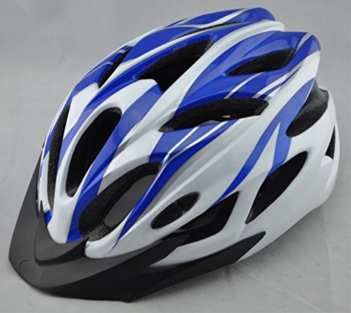 Premium Qualität Airflow Bike Helm Specialized für Road & Mountain Biking–bequem, leicht, atmungsaktiv