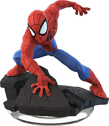 Disney Infinity 2.0: Marvel Super Heroes Playset Spider-Man – [alle Systeme] - 4