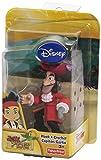 Mattel X8166 - Fisher-Price Jake und die Nimmerland Piraten Aktions-Figuren Sortiment