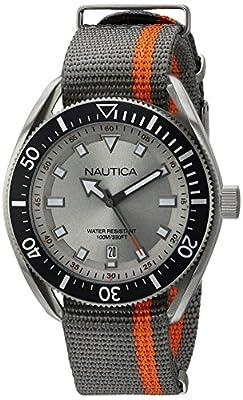 Reloj Nautica para Hombre NAPPRF003 de Nautica