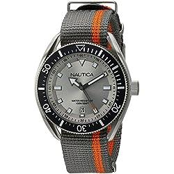 Reloj Nautica para Hombre NAPPRF003