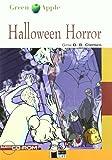 A Halloween Horror N/e Cd-cd Rom (Black Cat. Green Apple)