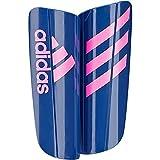 #6: Adidas AZ9862S Shin Guard, Small (Blue/Shock Pink)