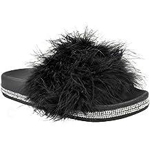 itScarpe Donna Pelo Amazon Con Fashion Thirsty j3ARLqS5c4