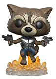FunKo Marvel Guardians of The Galaxy 2 - 13270 - Figurine -  Pop Movies - Rocket