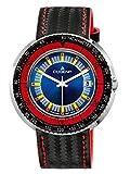 Dugena Unisex Erwachsene Analog Automatik Uhr mit Kein Armband 4460876