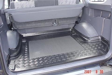 Toyota Land Cruiser Colorado 1996-2002 Boot Liner 192764