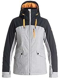 Roxy Women's Wildlife Snow Jacket