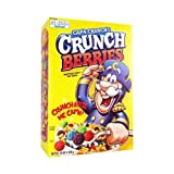 Cap'n Crunch Crunch Berries 13 OZ (370g)