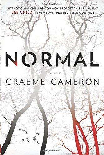 By Graeme Cameron - Normal: A Novel (2015-04-15) [Hardcover]
