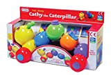 Fun Time Pull Along Cathy The Caterpillar