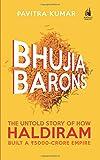 Bhujia Barons