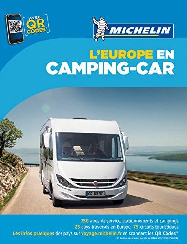 L'Europe En Camping Car (Guías temáticas)