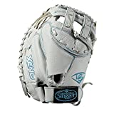 Louisville Slugger Baseball Catchers Mitts Review and Comparison