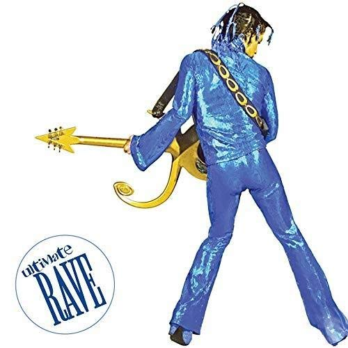ULTIMATE RAVE (Blu-Spec CD2 Edition) - Ultimate Prince