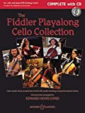 The Fiddler Playalong Cello Collection: Cello music from around the world. Violoncello (2 Violoncelli) und Klavier, Gita