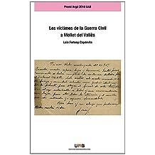 Les víctimes de la Guerra Civil a Mollet del Vallès