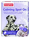 Beaphar Calming Spot-On for Dogs