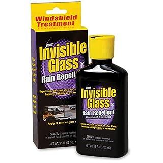 Invisible Glass 91381 Rain Repellent Windscreen Treatment