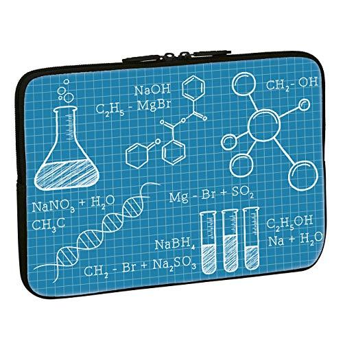 Preisvergleich Produktbild PEDEA Design Schutzhülle Notebook Tasche bis 17,3 Zoll (43, 9cm)