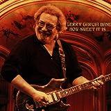 Jerry Garcia Musica Bluegrass