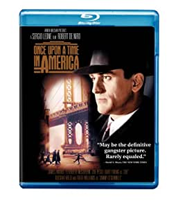 Once Upon Time America [Blu-ray] [1984] [US Import]