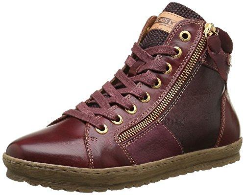 PikolinosLagos 901 I16 - Sneaker Donna , Rosso (Rouge (Arcilla)), 38