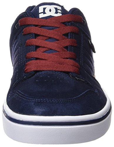 Dobradiças Curso Dc Universe marinha De Blau 2 Sneaker H8OqO
