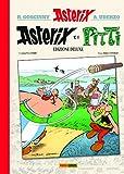 Asterix e i Pitti. Asterix deluxe