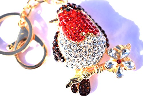 christmas-robin-red-breast-large-bag-charm-with-keyring-rhinestone-on-golden-metal-handbag-new-robin