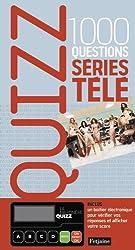 Quizz...séries télé