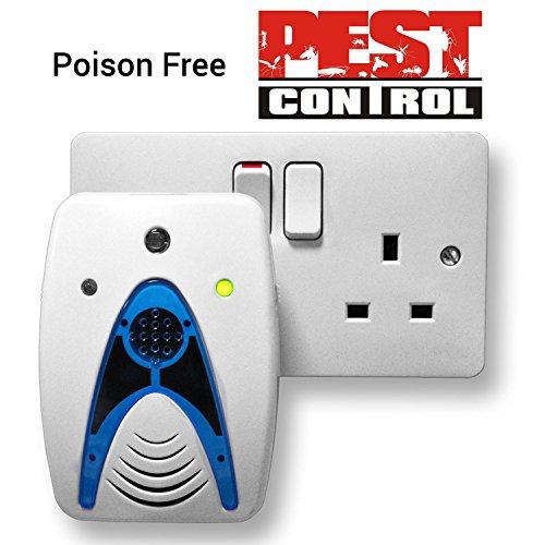 Vermatik 6 In 1 Pest Control, Mo...